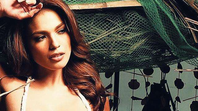 Andrea Torres Sure Knows How To Heat Up Instagram