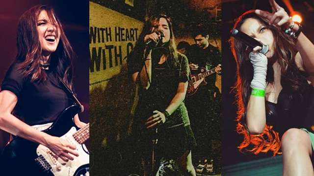 We Can't Wait To Watch These 7 Rocker Chicks At Rakrakan Festival 2017