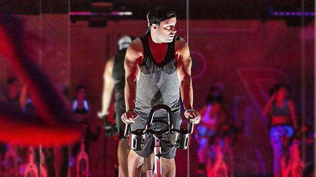 10 Things You Need To Know Before You Try Indoor Cycling