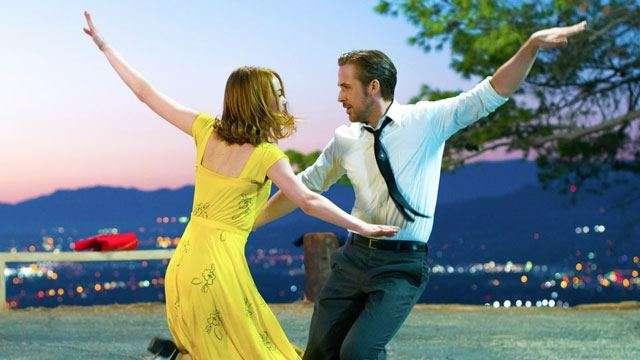 Why Movie Musical 'La La Land' Is La La Lang