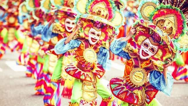 8 Filipino Fiestas You Need To Experience At Least Once In Your Life
