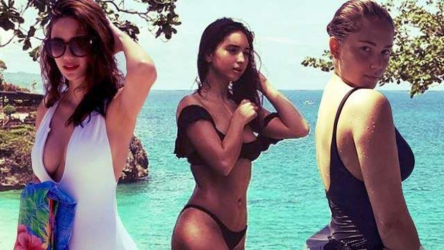 Who Is The Sexiest 'Extra Service' Star: Arci Muñoz, Jessy Mendiola, Or Coleen Garcia?