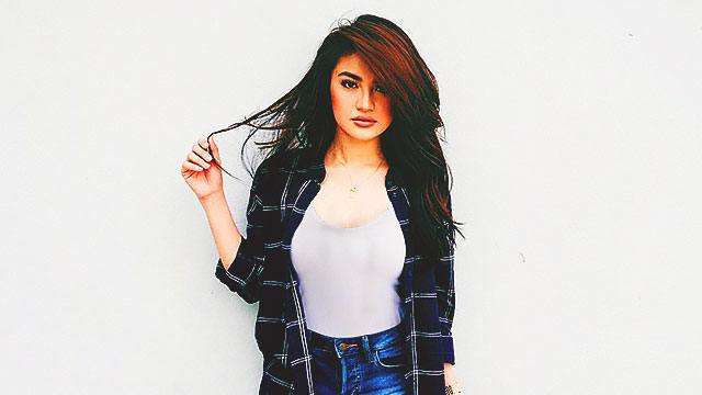 Julie Anne San Jose Has Grown Into A Smokin' Hot Woman