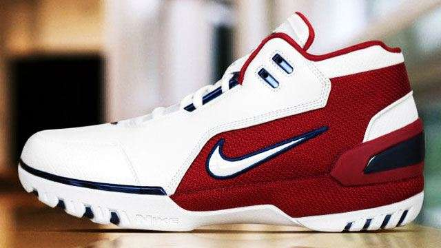 Cop Or Drop: LeBron And Shaq Retro Releases, Plus Wade's Birthday Shoe