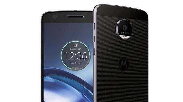 Rumored Motorola Z Specs Get Leaked