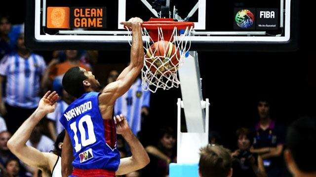 For Those Who Got Cut: A Gilas Pilipinas 5.0 Tribute Mixtape
