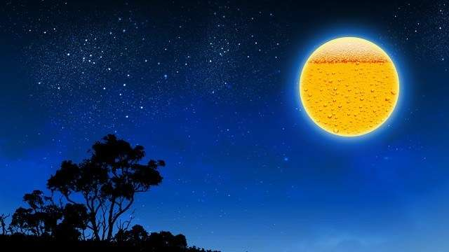 This Science Team Plans To Brew Beer…On The Moon