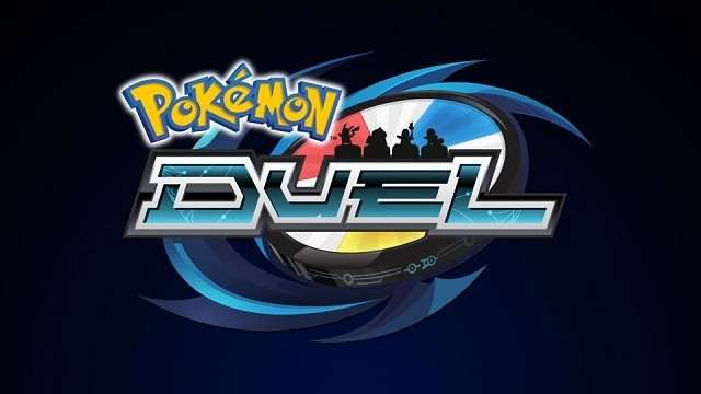 'Pokemon Duel' Will Test Your Wits As A Pokemon Trainer