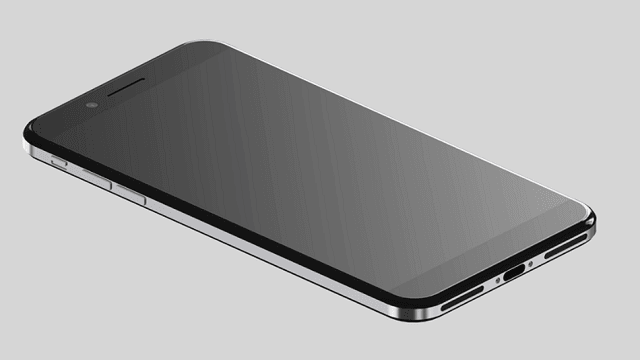 Here's What The Next iPhone Could Look Like
