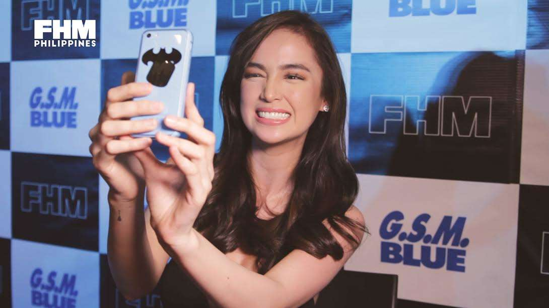 Flawless Goddess Kim Domingo Conquers Her FHM Signing