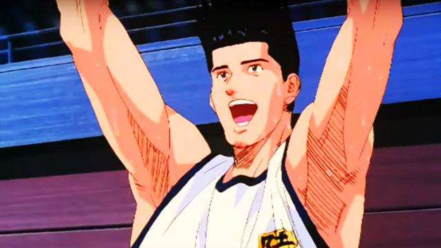 Inspiring Sports Anime MVPs Who Deserve A Gold Medal