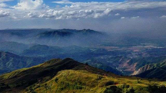 10 Mountains (From The Easiest To The Toughest) To Conquer In The Philippines