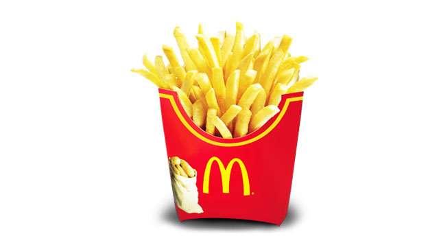 McDonald's Rebuts FSA Warning On Cancerous Fast Food