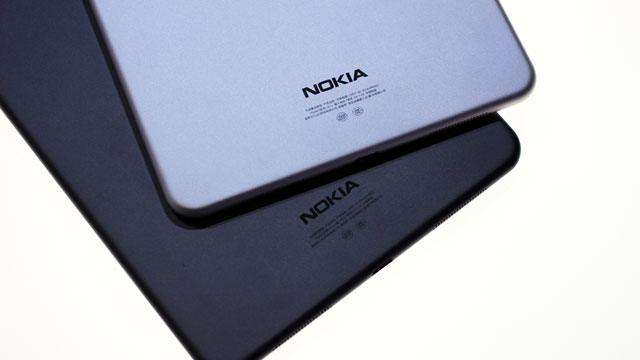 Here Are More Details On That Rumored Nokia Tablet