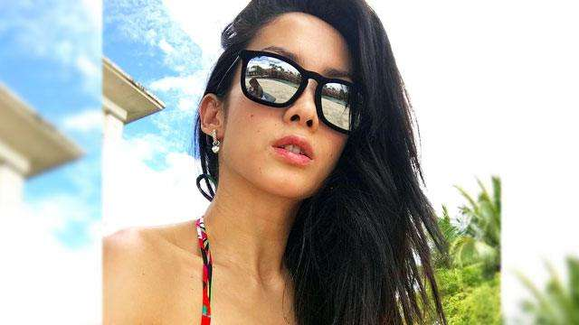Ina Raymundo In A Bikini Is Simply Hypnotic