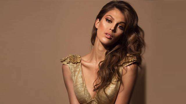 Get To Know The 65th Miss Universe, Iris Mittenaere