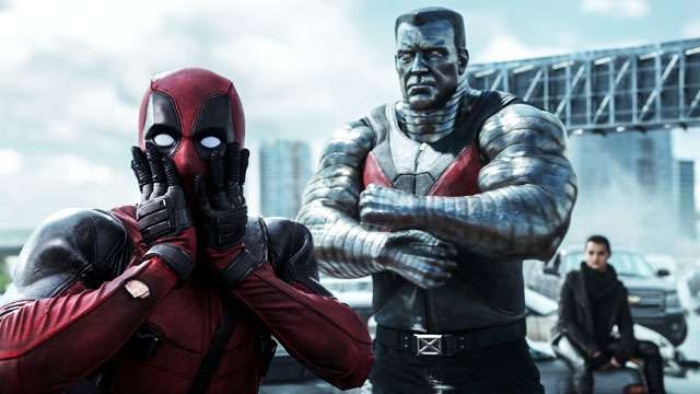 Why Don't Superhero Movies Ever Get The Recognition They Deserve?