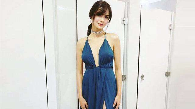 11 Photos Of Erich Gonzales That Are Just Too Hot To Handle