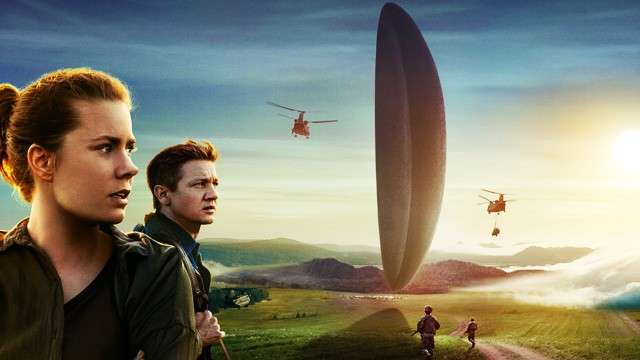 Communication Breakdown: How To Say Hello To Our Future Alien Overlords In 'Arrival'