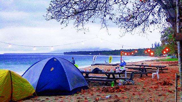 8 Camping Spots Perfect For Your Next Weekend Getaway