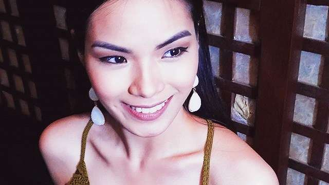 Maxine Medina Has An Equally Hot Sister