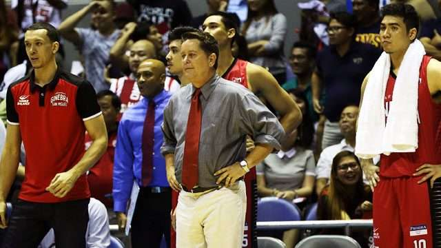 Devance Dilemma: 5 Players Who Need To Step Up For Ginebra