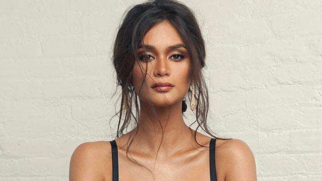 Pia Wurtzbach Slays Yet Again In Lacy Lingerie