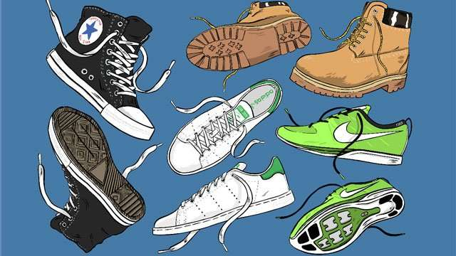 How To Choose Your Shoes According To The Dress Code