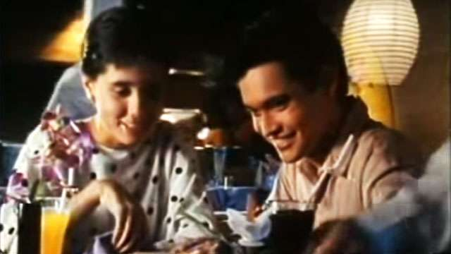 8 Classic TVCs That Captured A Pinoy Man Madly In Love