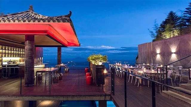 10 Undeniably Romantic Spots In Tagaytay Your GF Will Love