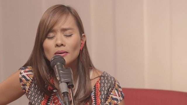 FHM Sessions: Kitchie Nadal Performs 'Iniibig' And 'Bulong'