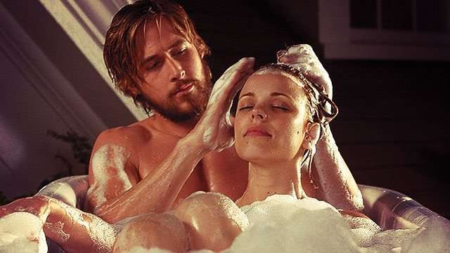 Take Your Cue From These Lust-Filled Flicks
