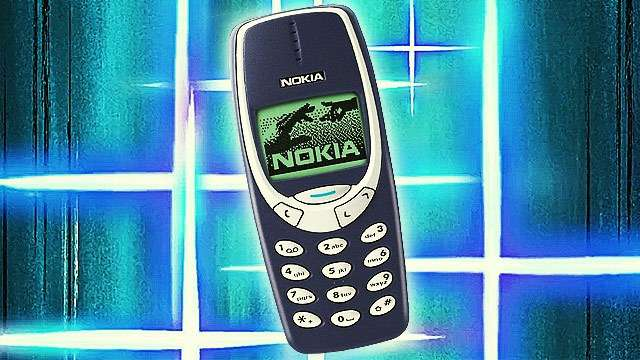 Whoa! Nokia Is Going To Relaunch The 3310
