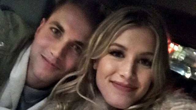 Genie Bouchard Actually Dated Her Fan After Losing Super Bowl Bet