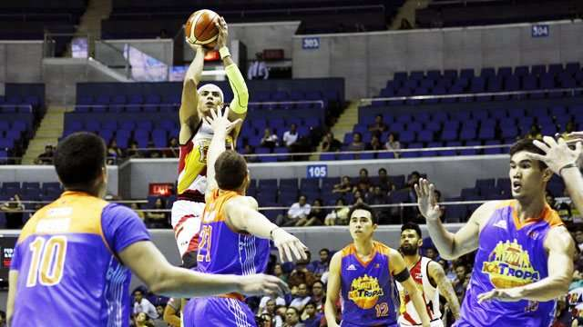 Why SMB Vs. TNT Is Quietly Turning Out To Be A Great Series