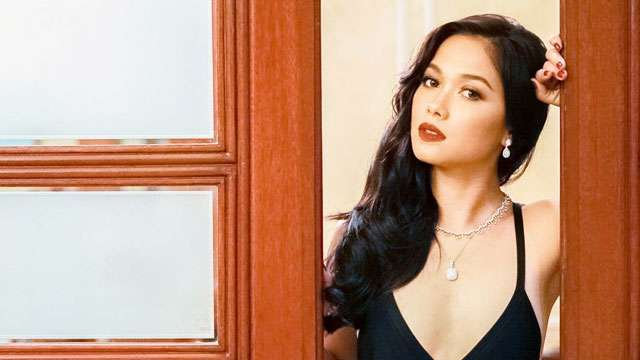 Get Drunk (And Fall In Love) With 13 Of Maja Salvador's Hottest Photos On Instagram