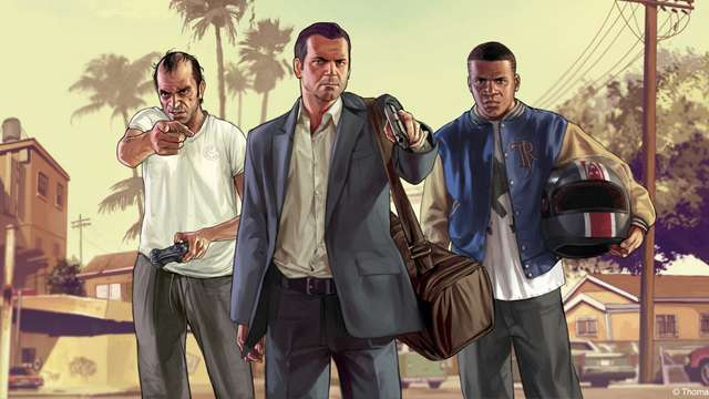 10 Videogames We'd Like To See As TV Adaptations