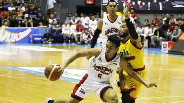 The Telltale Signs Of A Star Or Ginebra Game 7 Victory