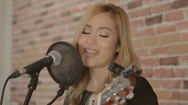 FHM Sessions: Emmanuelle Vera Performs 'Versace On The Floor'