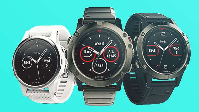 6 Sleek Smartwatches To Help You Get Rid Of Filipino Time