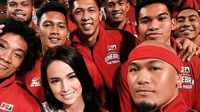 Why Barangay Ginebra Will Be Your 2017 PBA Philippine Cup Champs