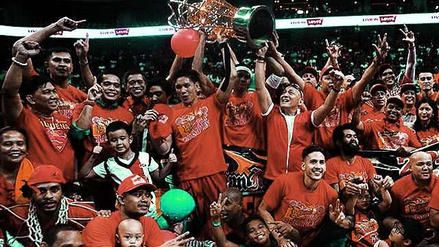 Why San Miguel Will Be Your 2017 PBA Philippine Cup Champs