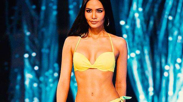 You Have To See These 14 Smokin' Hot Photos Of Miss Thailand Chalita Suansane
