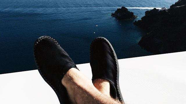 6 Cool Slip-Ons That Will Help You Get Through The Summer