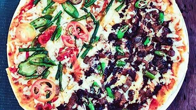 The Weirdest Pizza Flavors In The Philippines