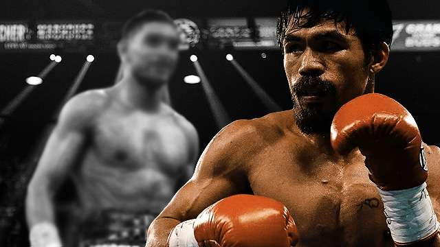Who The Hell Is Manny Pacquiao's Next Opponent?