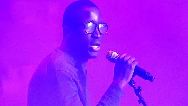Victor Oladipo Outshines Singing Partner In Impressive Duet