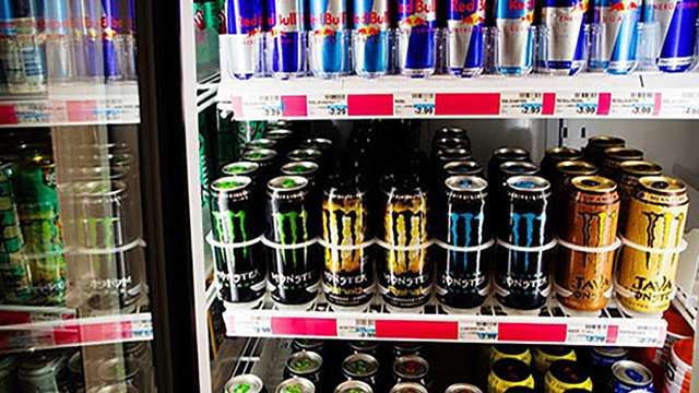 Which Energy Drink Is The Most Effective?