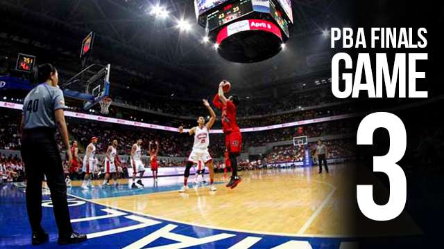 Yes, Gin Kings, The Beermen Are Masters Of Gritty Basketball, Too