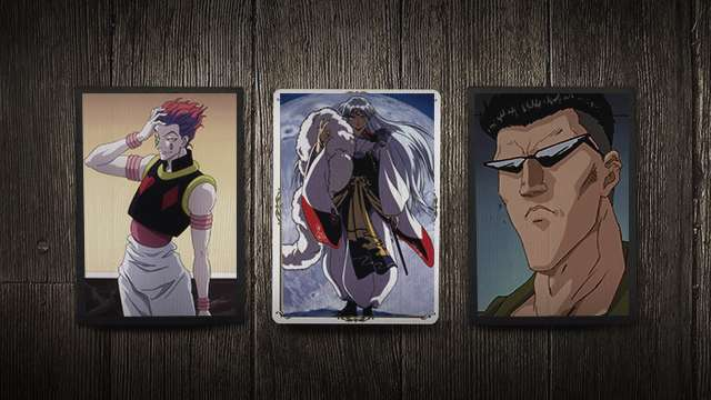 7 Wicked Anime Villains Pinoys Can't Help But Love